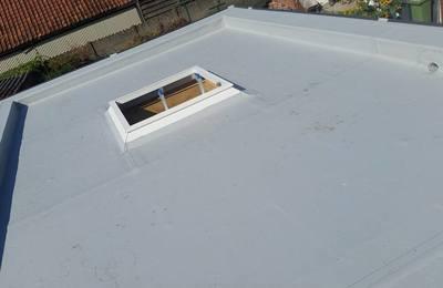 Dakwerken Vermaere - Platte daken